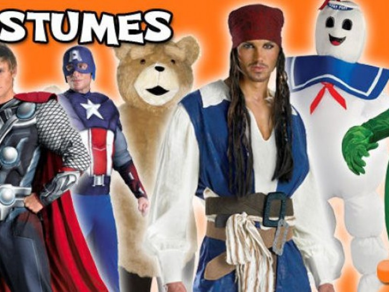 NFL u0027Blindu0027 Referee Ted Super Heroes Expected to be 2012u0027s Hottest Halloween Costumes | Weymouth MA Patch  sc 1 st  Patch & NFL u0027Blindu0027 Referee Ted Super Heroes Expected to be 2012u0027s Hottest ...