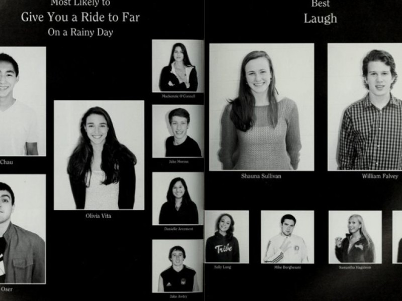 Hingham High School Yearbooks Are Now Online Hingham Ma Patch
