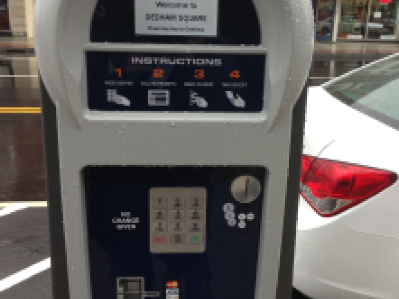 Dedham residents sound off on new parking meters dedham ma patch dedham residents sound off on new parking meters solutioingenieria Choice Image