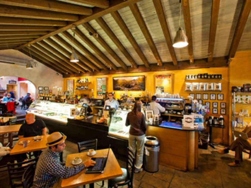 Cafe Venetia Palo Alto Ca