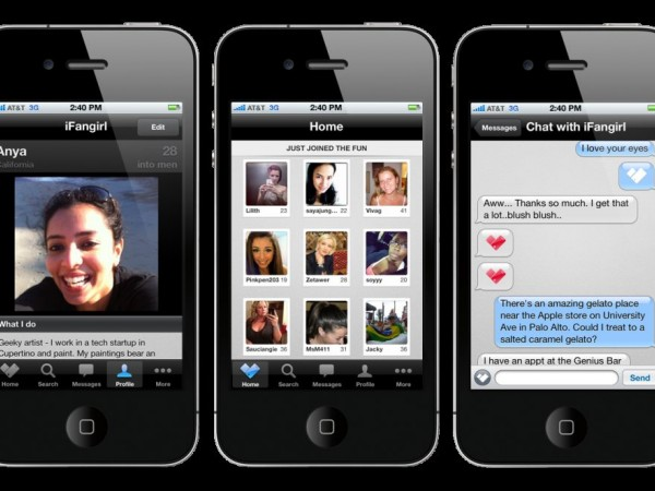 Cupidtino: A dating app for Apple fanboys and fangirls developed by ex-Microsofties