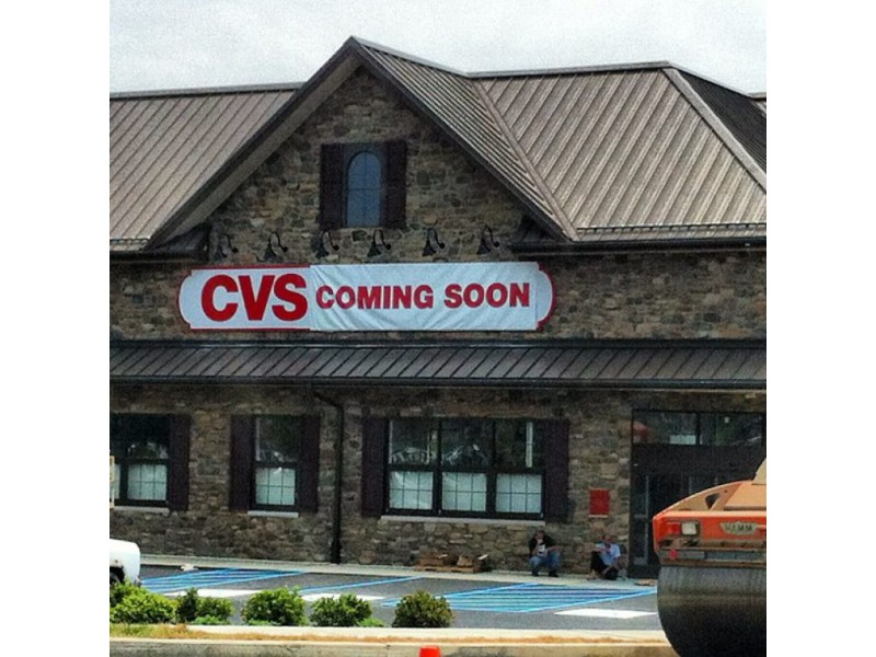 area s newest cvs hiring scheduled to open mid august lower