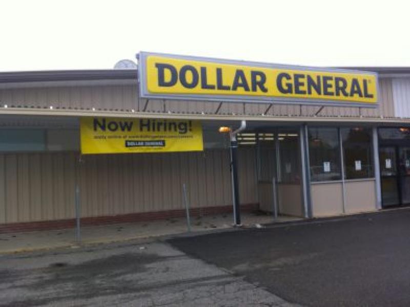 Dollar General Waverly Street Framingham Ma - New Dollar