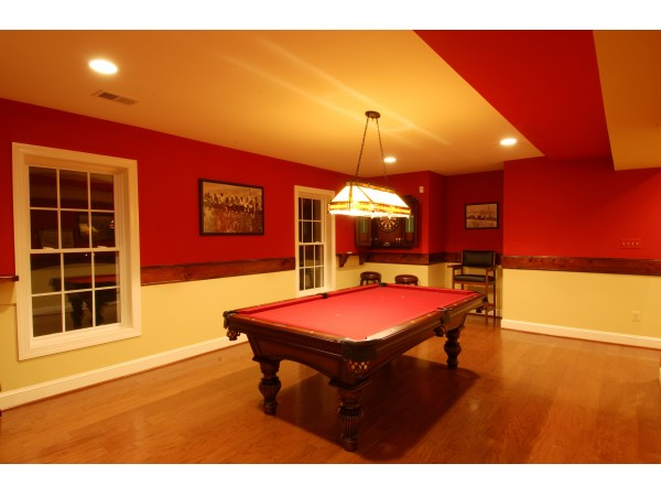 How Much Will Your Basement Remodel Cost?