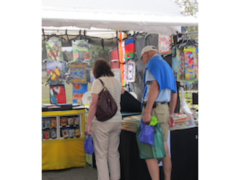 Middleburg Arts And Crafts Festival