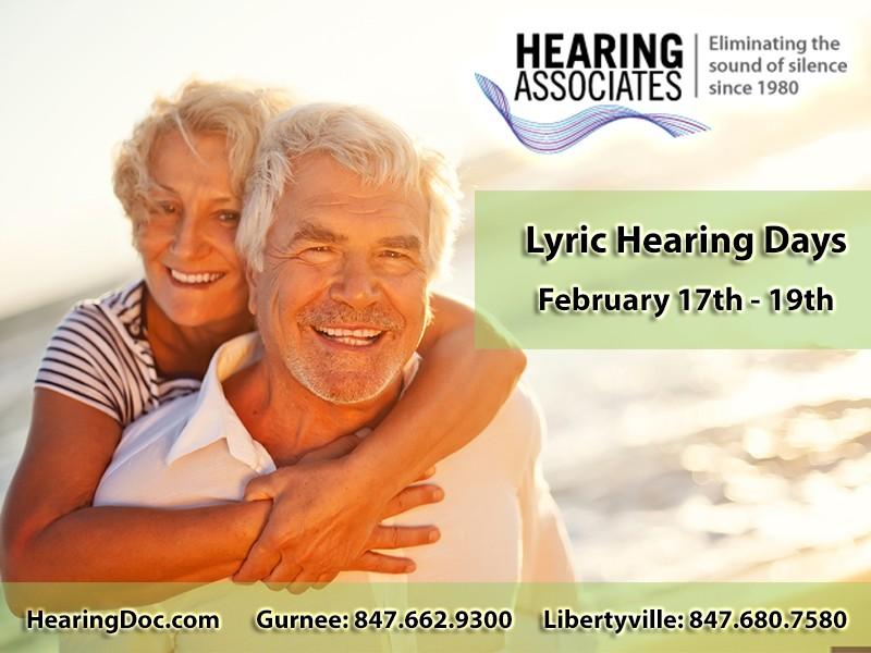 lyric hearing days - february 17