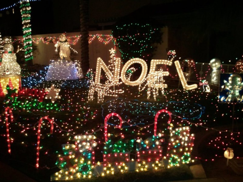 local christmas light displays santee ca patch