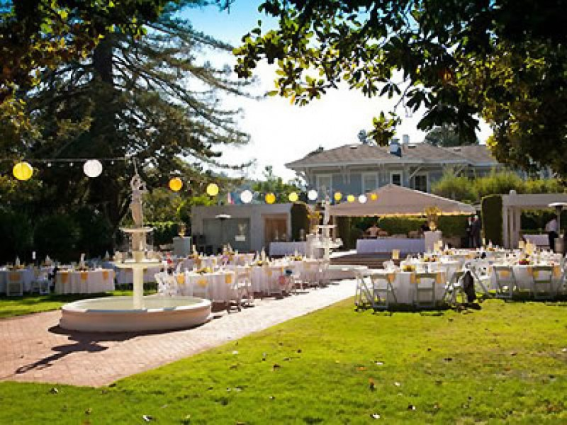 Maple Lawn Estate S First Wedding Venue Open House