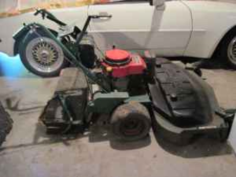Craigslist Finds: Farm and Garden, Household and Outdoor ...