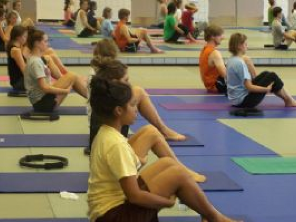 Kids Yoga Classes Canton MA Patch