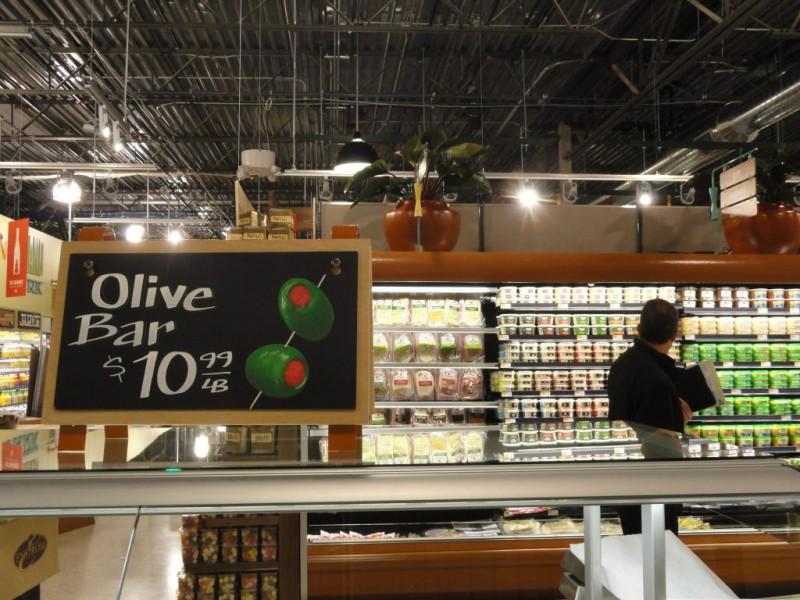 Whole Foods Tinley Park Il