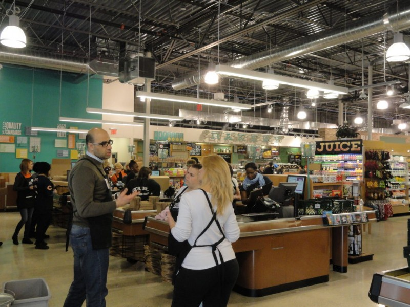 Whole Foods Orland Park Jobs