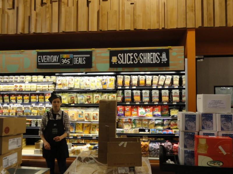 Whole Foods Oak Park Il