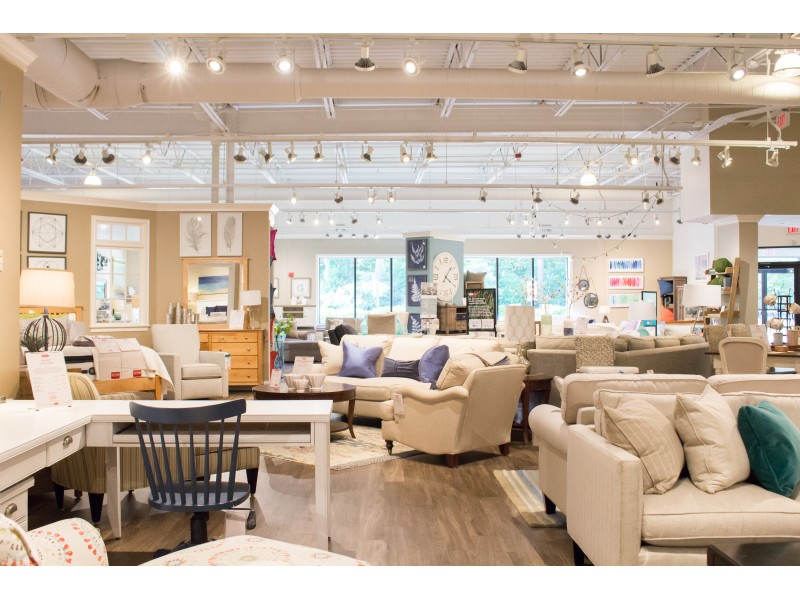 Awesome Boston Interiors Celebrates Stoughton Store Makeover | Stoughton, MA Patch
