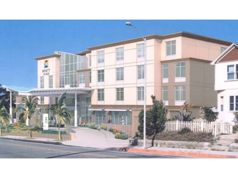 New Santa Cruz Hotels Receive Sba Green Financing