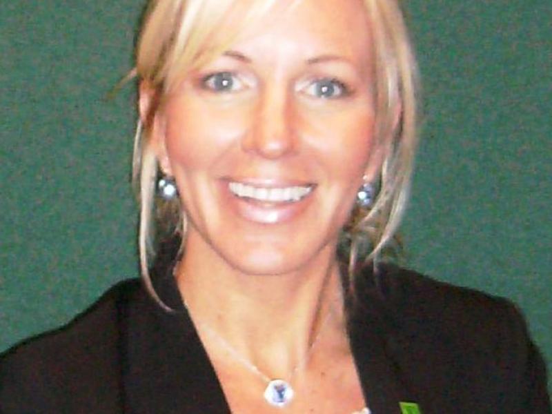 Td Bank Names Laura Nitti Of Toms River Retail Market