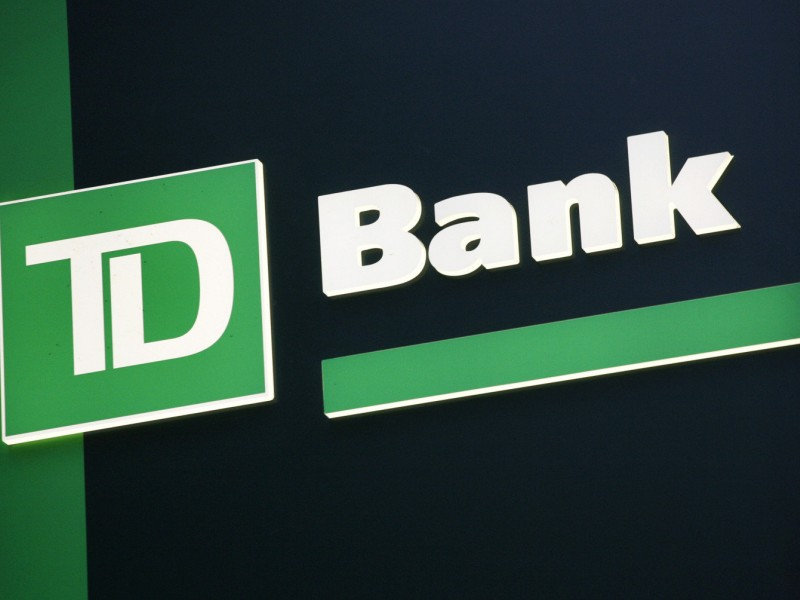 Julia Omotade Joins Td Bank As Manager Of New Bethesda Denovo Store