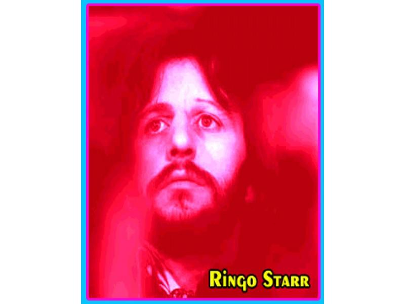 Ringo Starr 1970 1978 Solo 0