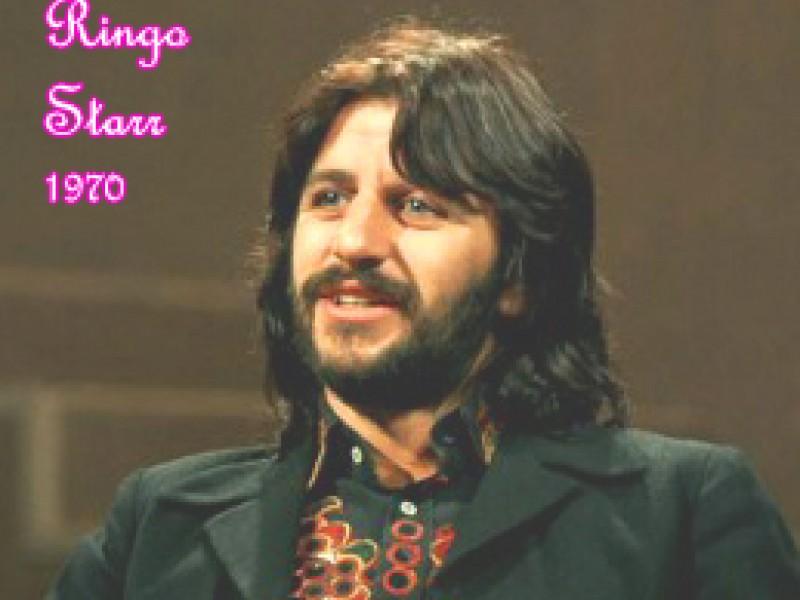 Ringo Starr 1970 1978 Solo