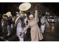 QVC BROADCASTS WEST CHESTER'S HOLIDAY PARADE TO ENTIRE COUNTRY ...