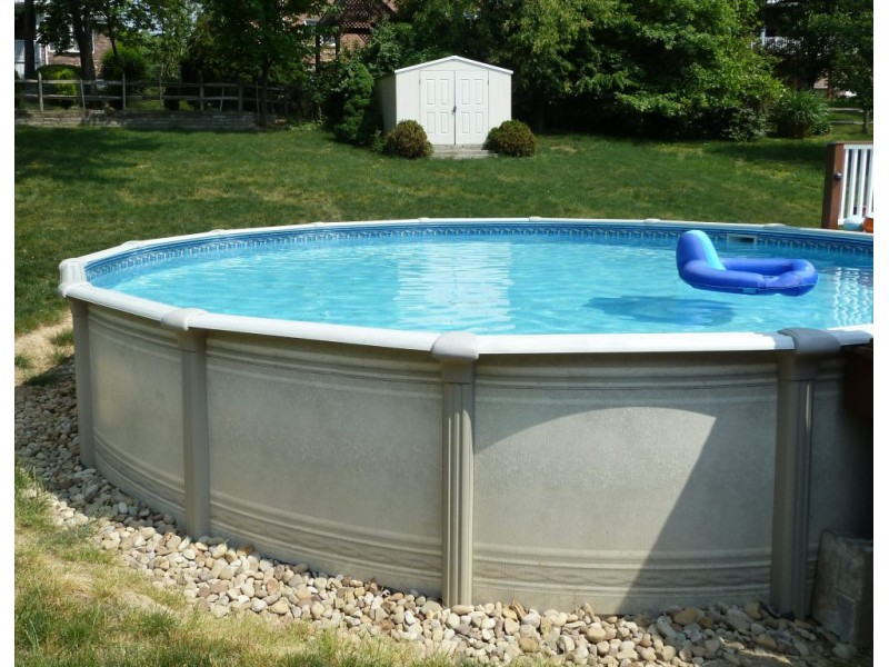 Residential Pools Require Adherence To State Laws Local Ordinances
