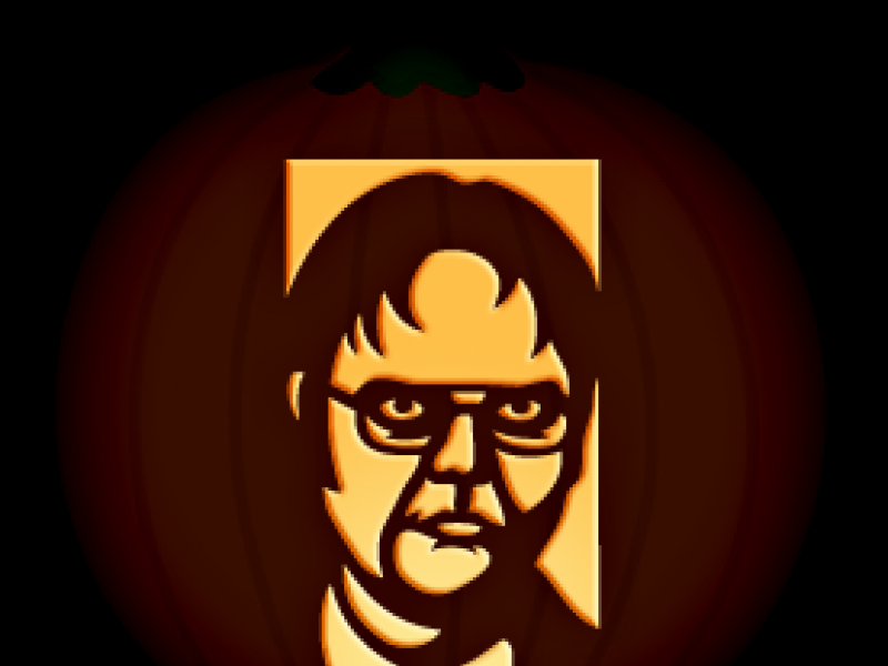 free halloween templates for pumpkin carving 0 - Free Halloween Templates