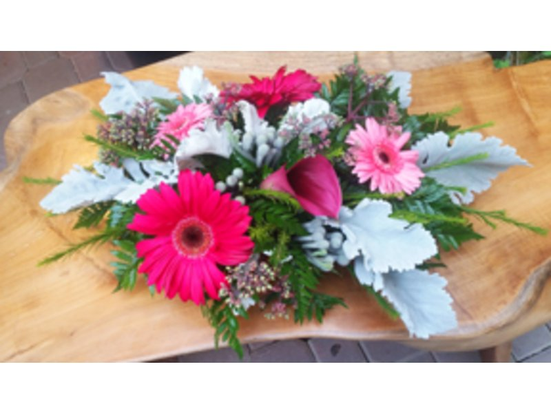Fall Floral Design Classes At Russell 39 S Wayland Ma Patch
