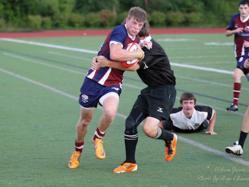 Boston Rugby Football Club Closes Out Summer Season 0