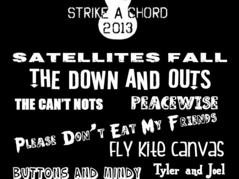 Strike A Chord at URI on Friday! | Narragansett, RI Patch