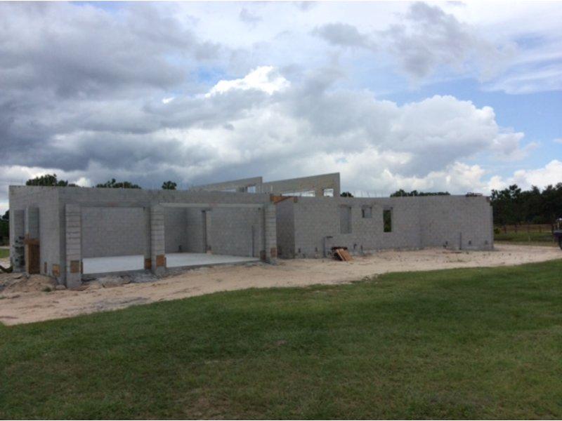 New Builds Bradenton