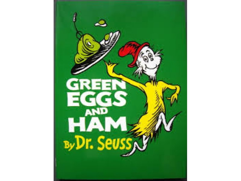 Green Eggs & Ham Breakfast in Granby - Granby, CT Patch