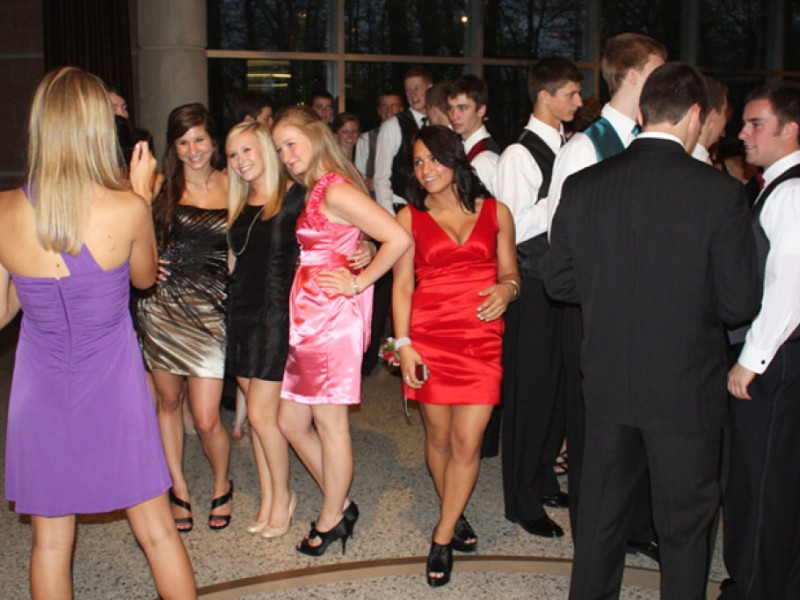 Photo Gallery High School Prom Whitefish Bay Wi Patch