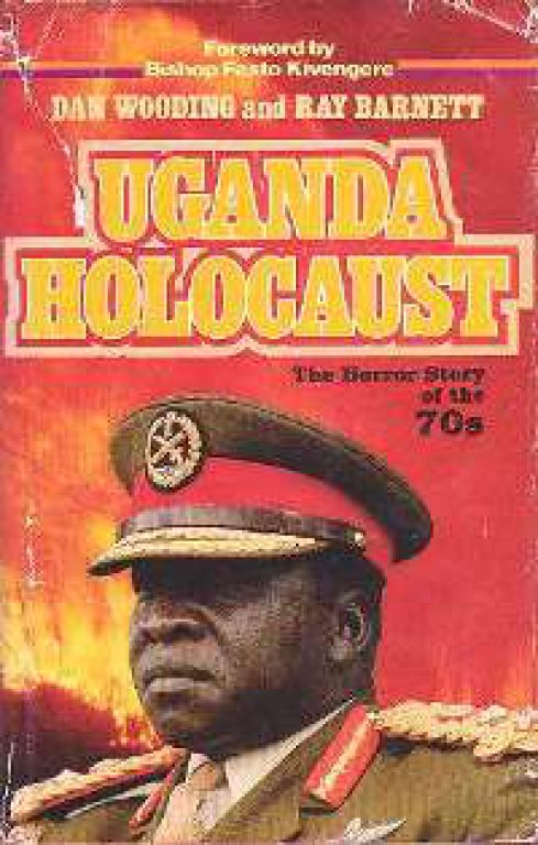 How Idi Amin, the 'Butcher of Uganda,' Changed My Life -- for the