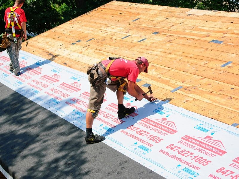 Chicago Roofing The Best Chicagoland Contractors Glenview Il Patch