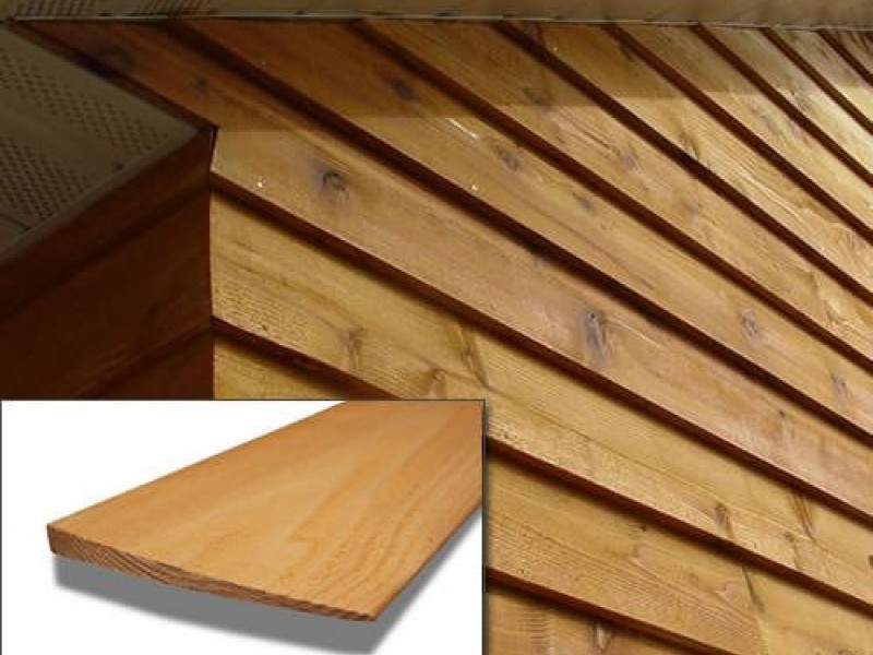 The pros and cons of cedar siding vs fiber cement siding for Wood siding vs hardiplank