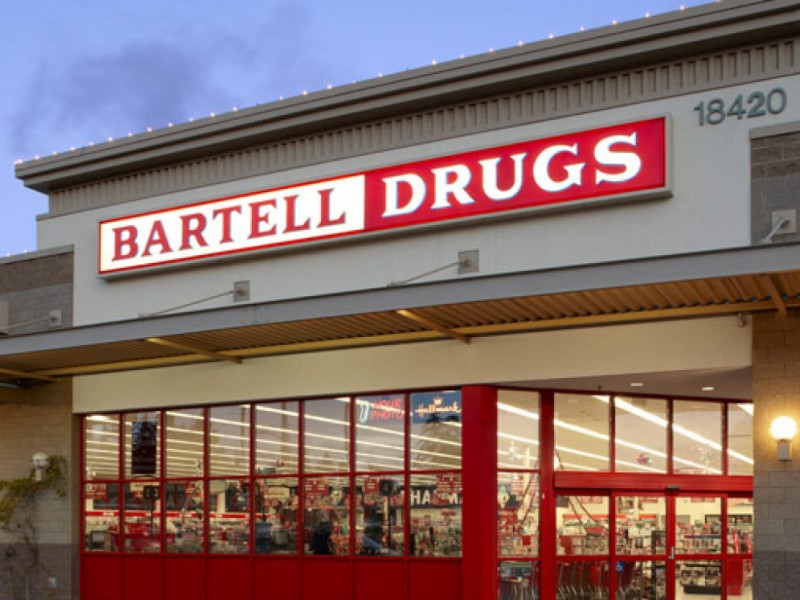 Bartell drugs photo