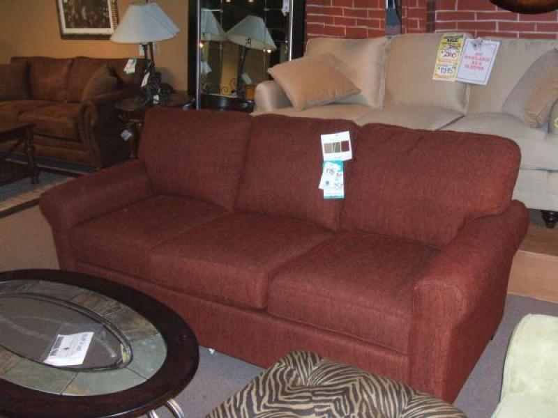 Bassett Sofa For Sale $400/BRO