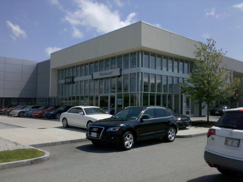 ... Prime Motor Group Expanding on South Shore-0 ...
