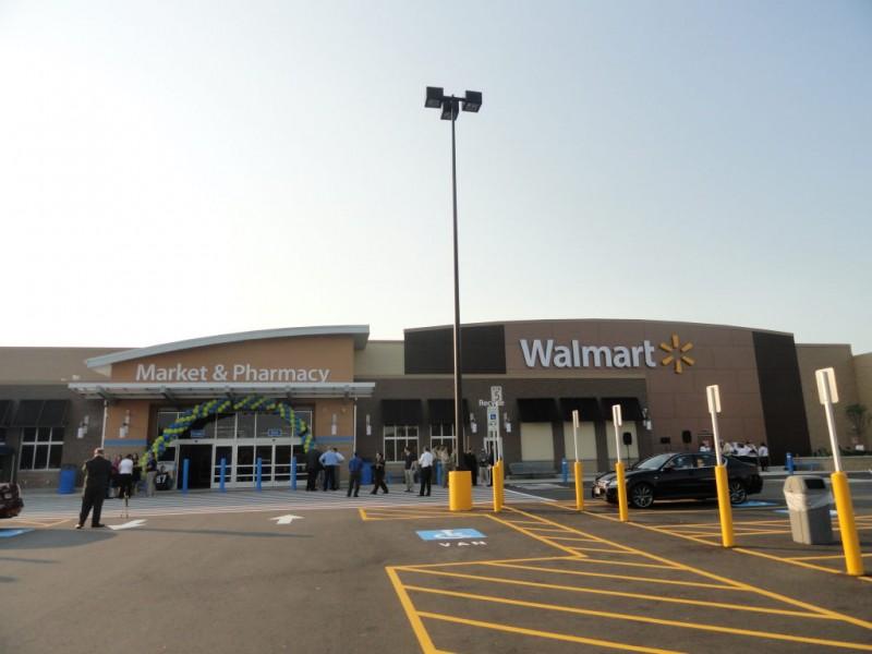 Walmart roslindale ma