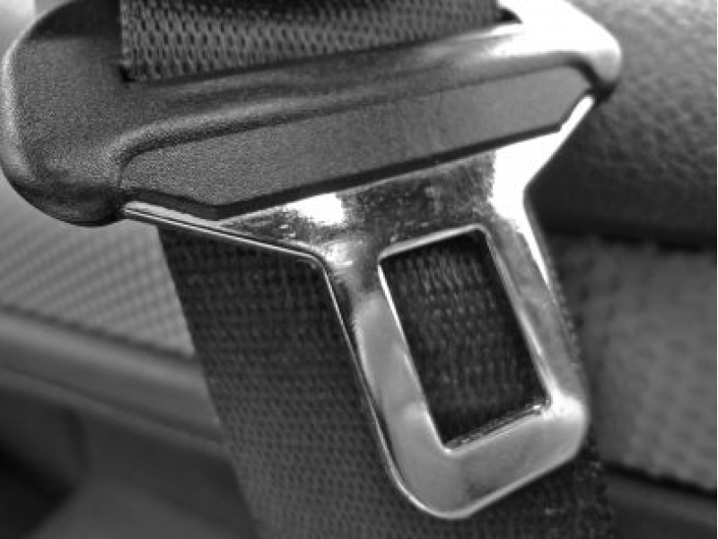 Safety Group Calls For New Primary Seat Belt Law In Massachusetts