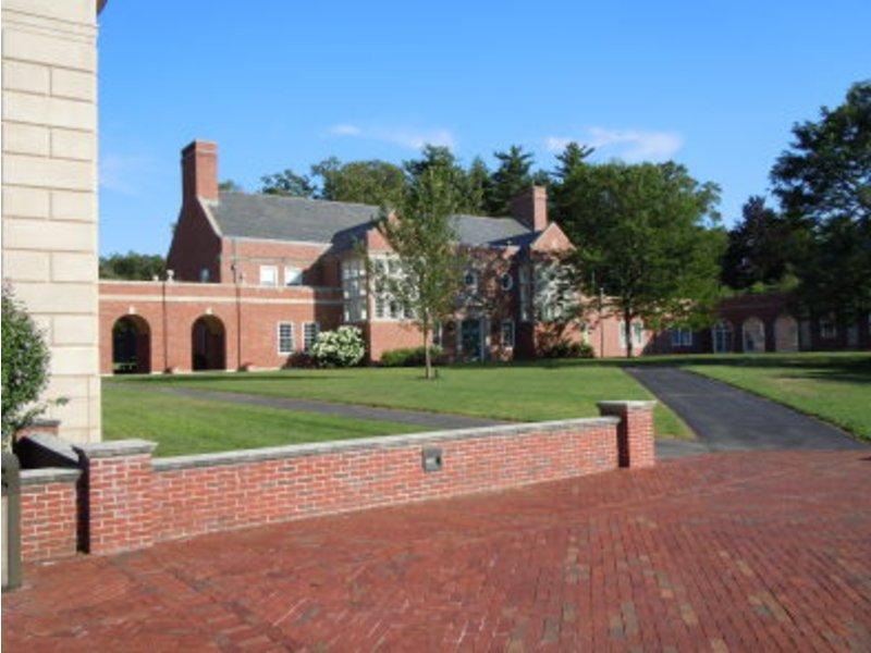 Roxbury Latin Named Best Private School In Greater Boston Area