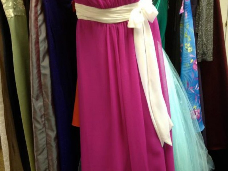 Glass Slipper Prom Dress and Formal Wear Sale   Cranford, NJ Patch