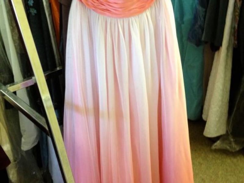 Glass Slipper Prom Dress and Formal Wear Sale | Cranford, NJ Patch