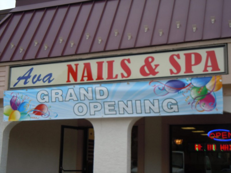 New Nail Salon, Spa Opens in Holland | Northampton, PA Patch