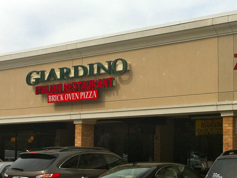 Kings Park Va Italian Restaurants