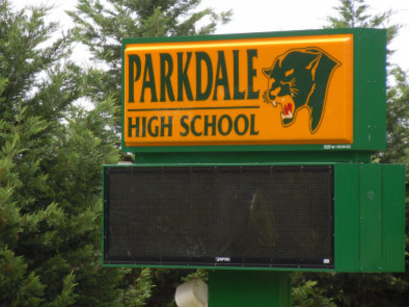 Parkdale High School Yearbook