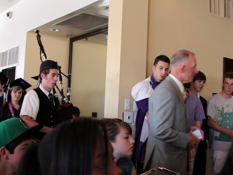 Slideshow  Venture School Graduation 2010