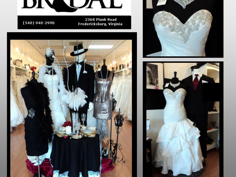 Simply Modern Bridal Raises The Bar Fredericksburg Va Patch
