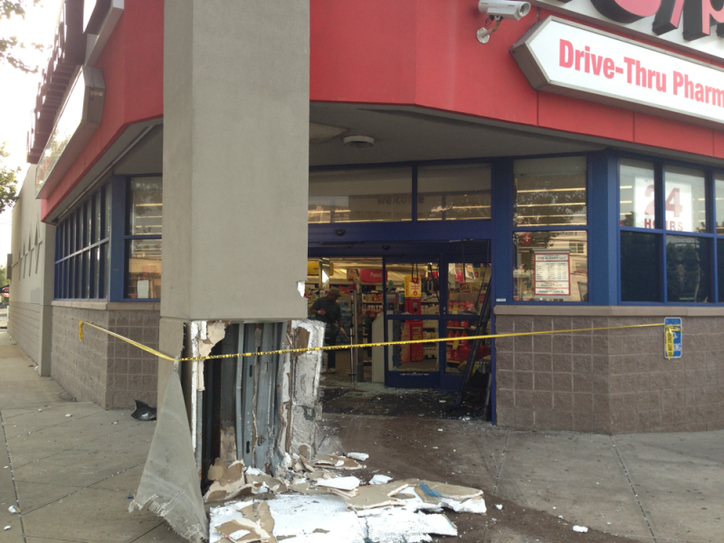 car crashes into seaford cvs wantagh ny patch