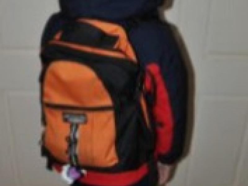 School Backpack Basics: A Weighty Issue